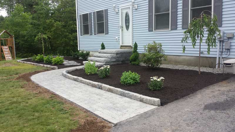 landscaping the difference and importance of softscaping and